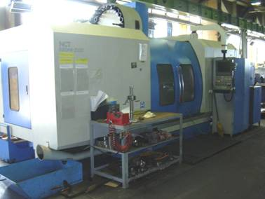 EUROMILL 2000